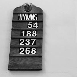 Ebenezer Hymns