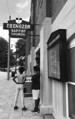 Ebenezer Baptist Church
