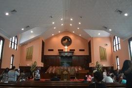 Ebenezer Interior